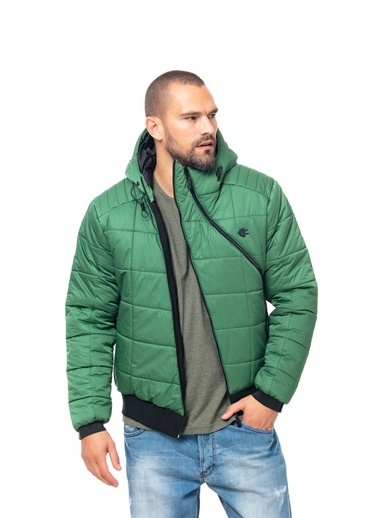 Kevin Mont Yeşil